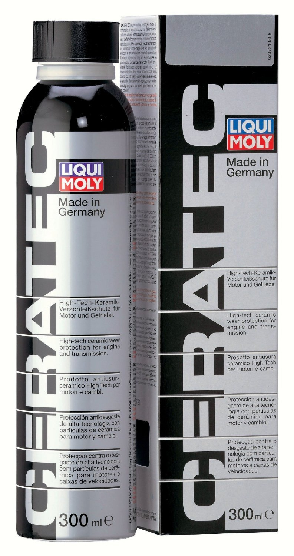 Liqui Moly Cera Tec Friction Modifier 300ml (Pack of 6) by Liqui Moly