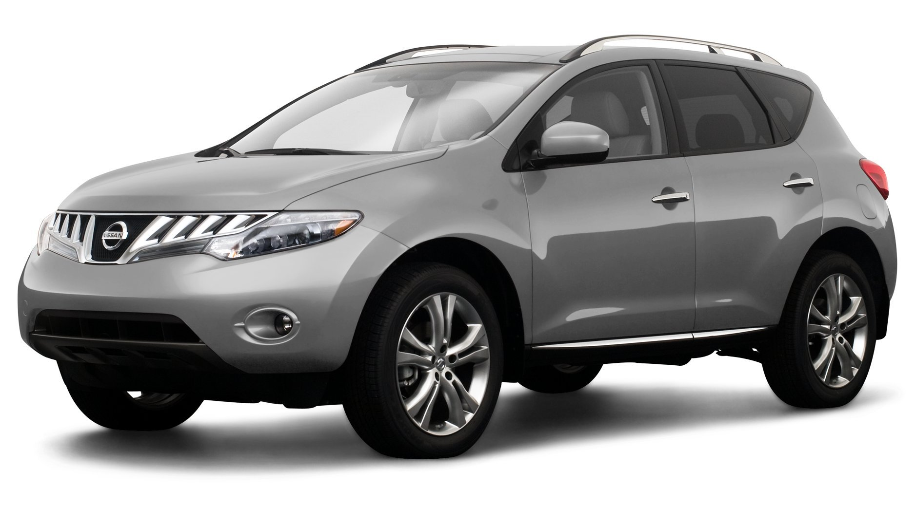 Amazon 2009 nissan murano reviews images and specs vehicles 2009 nissan murano le all wheel drive 4 door vanachro Image collections