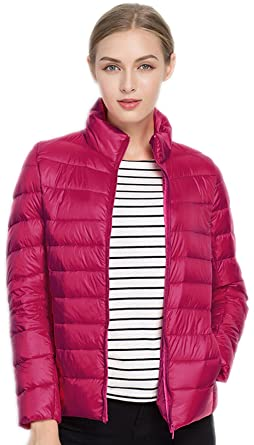 giacca donna packable
