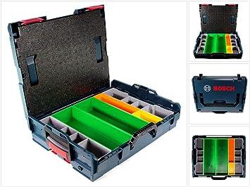 Bosch L-BOXX 102 set 6 pcs Professional - cajas de herramientas ...