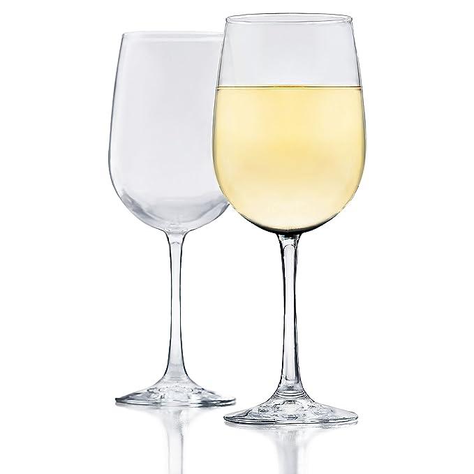 Review Libbey Vina 6-piece White