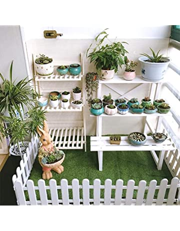 Amazon Com Decorative Fences Patio Lawn Garden