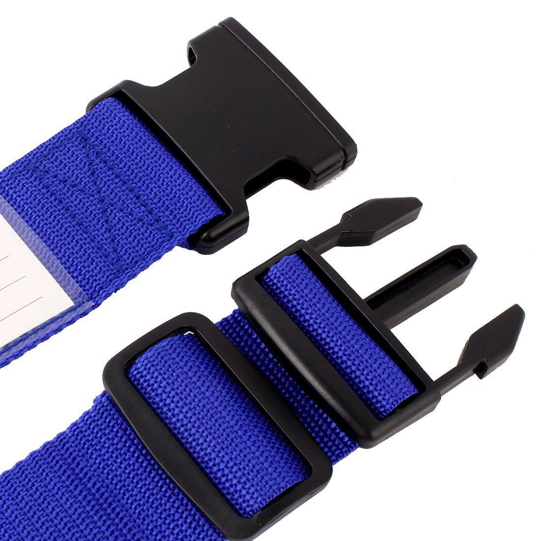 Amazon.com: eDealMax el extranjero viajes de negocios de viaje Bolsa Maleta Paquete de equipaje Señor cuerda Azul 2 m de Largo: Home & Kitchen
