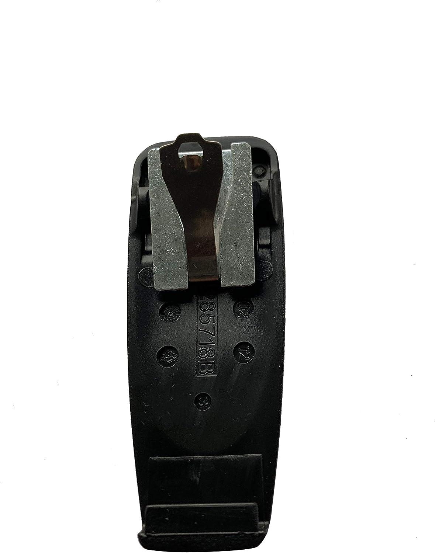 OEM Belt Clip for Motorola CP125 CP185 PR1500 XTS1500 Portable Radio #HLN9844