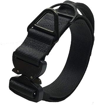 Miles Tactical Dog Collar