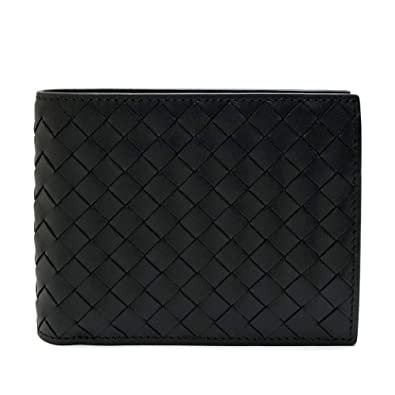 super popular 05938 73b76 Amazon | [ボッテガ・ヴェネタ] 二つ折り財布 BOTTEGA VENETA ...