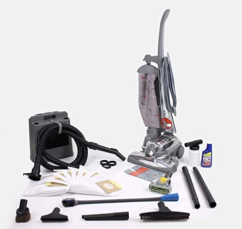 GV Kirby Sentria Model Vacuum Cleaner w New Tools Renewed