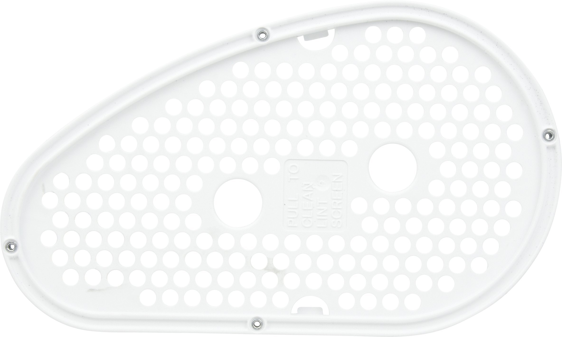 Whirlpool 8531967 Lint Screen Cover