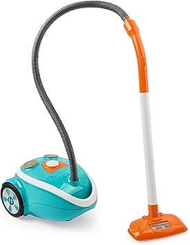 Aspirador electrónico de juguete con sonido (Smoby 330214): Amazon.es: Juguetes y juegos