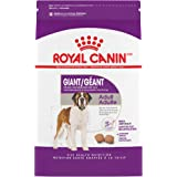 Royal Canin Giant Breed Adult Dry Dog Food, 35 lb. bag