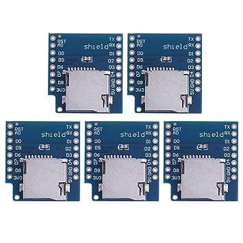 vanpower tarjeta TF para tarjeta Micro SD/Memoria para D1 ...