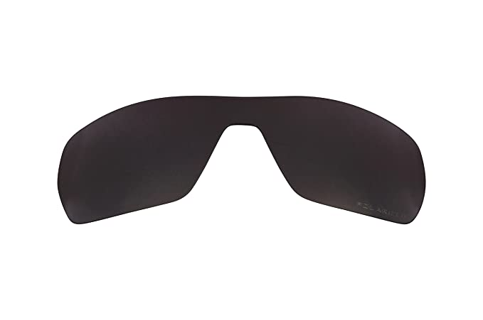 eb9192371a Offshoot Replacement Lenses Polarized Black by SEEK fits OAKLEY Sunglasses