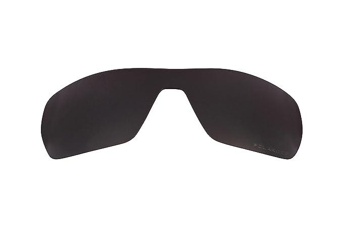 da10891d658 Offshoot Replacement Lenses Polarized Black by SEEK fits OAKLEY Sunglasses