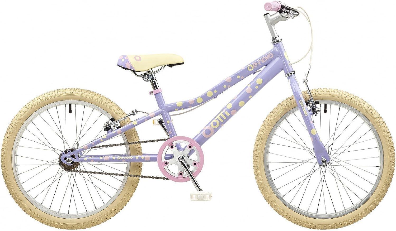 20 Pulgadas galano dotti de 20 atb bicicleta infantil niñas a ...