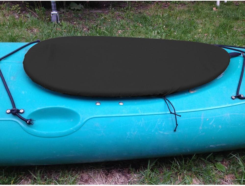 UV50+Blocking Kayak Cockpit Cover Case Seal Cockpit Protector Waterproof S-XL US