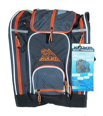 a9f88a1852 KULKEA Boot Trekker - Ski Boot Backpack