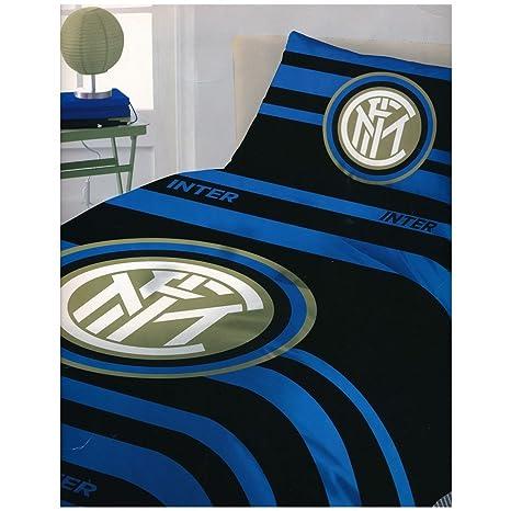 Copripiumino Inter.Duvet Cover Set International Fc Single Bed Product Official Inter