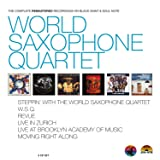 The Complete Remastered Recordings on Black Saint & Soul Note - World Saxophone Quartet