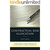 Contractual Risk Allocation