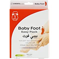 Baby Foot Exfoliation Foot Peel For Men
