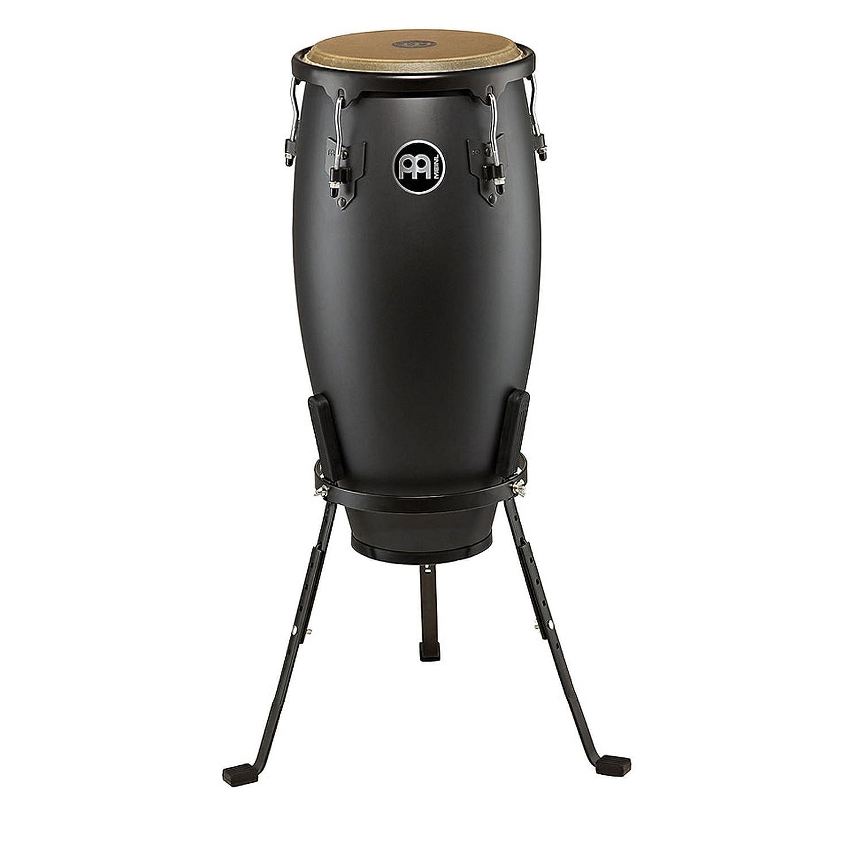 最新 MEINL Percussion マイネル コンガ Headliner Black 11