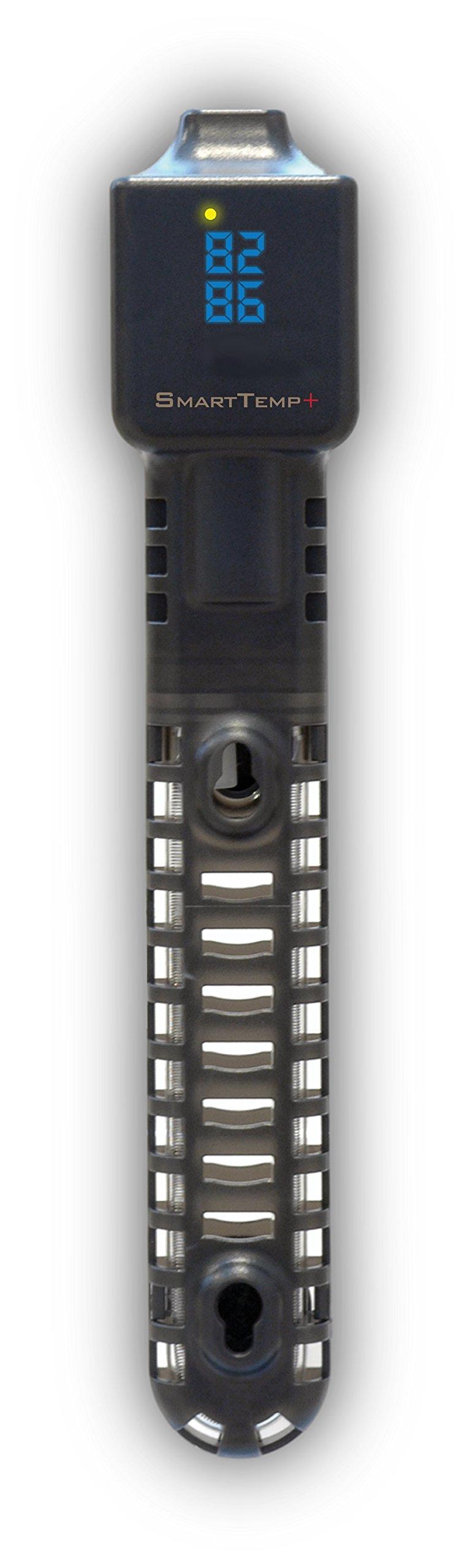 Encompass All Advanced 200W Digital Aquarium Heater w/Built-in Thermometer & Wireless Controller