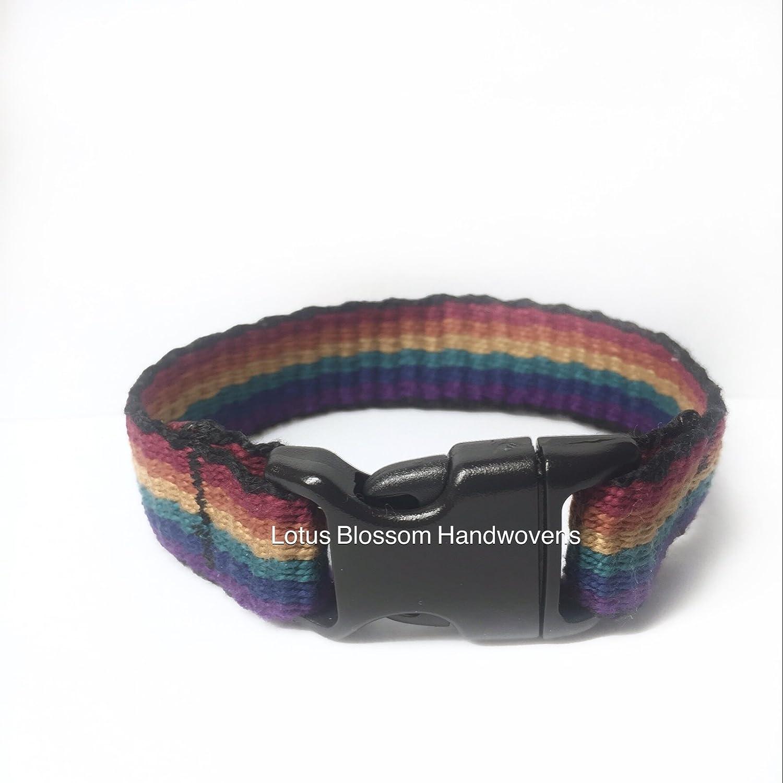 LGBTQ pride bracelet Gay pride LGBTQ bracelet