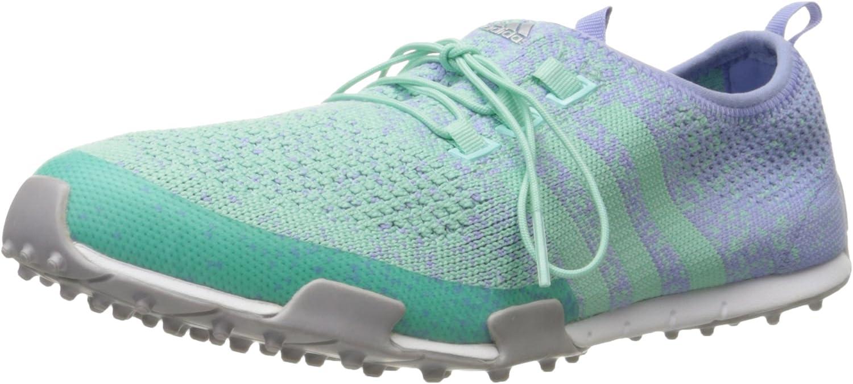 adidas Women s Ballerina Primeknit Golf Shoe