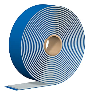 TEROSON 150056 Terostat II Sealing Tape, 10 m, 20 X 2 mm: Automotive