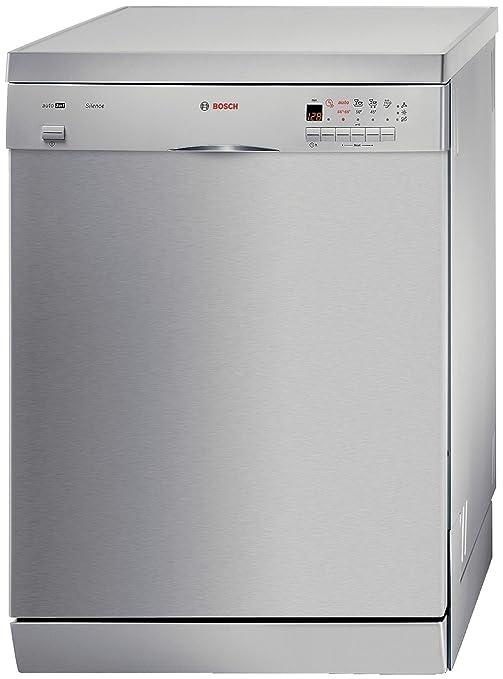Bosch SGS45M38EU Independiente 12cubiertos A lavavajilla ...
