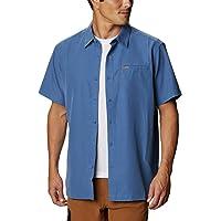 Columbia Lakeside Camisa de manga corta para hombre