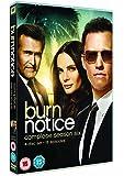 Burn Notice - Season 6 [DVD] [NTSC] [Import anglais]