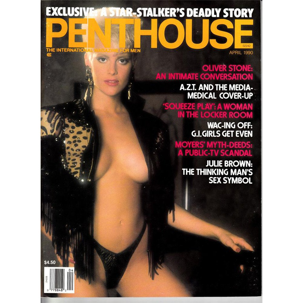 Apologise, but, jacqueline winfield penthouse pet knows