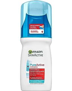 Garnier Skin Active Pure Active Gel 3 en 1 para Pieles ...