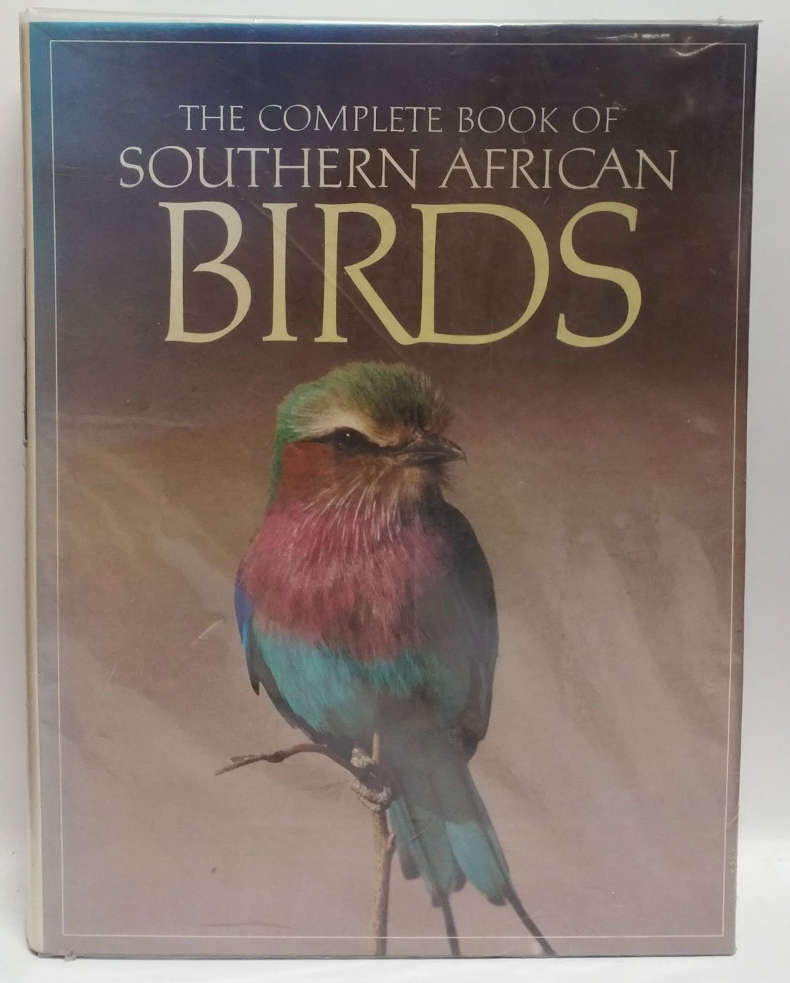 Complete Book Of Southern African Birds: P J Ginn, Peter Ginn, W G  Mcilleron, P Le S Milstein: 9780947430115: Amazon: Books