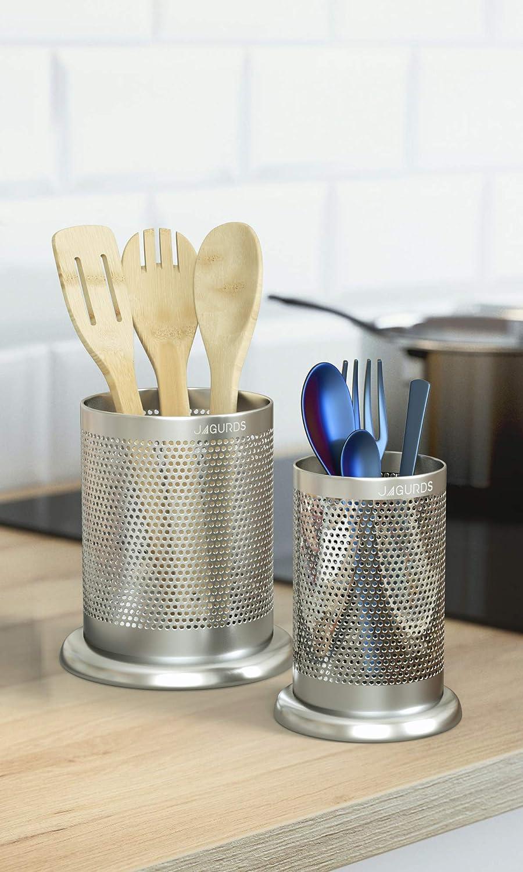Amazon.com: Jagurds - Soporte para utensilios de cocina ...