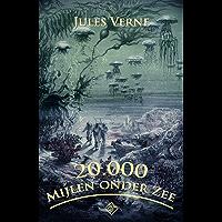 20.000 Mijlen onder Zee (Geïllustreerd)