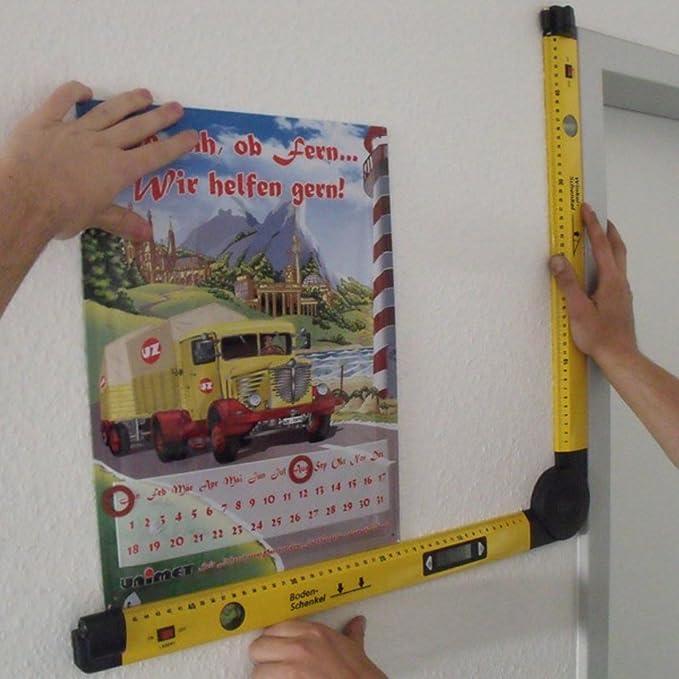Mauk 1143 - Medidor digital de ángulo: Amazon.es: Bricolaje y herramientas