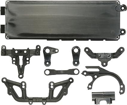 Tamiya 51508 RC XV-01 Chassis K Parts Steering Arm