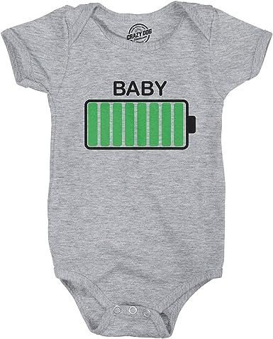 GooReady Art colorful Cups Baby Infant Romper Long Sleeve Bodysuit
