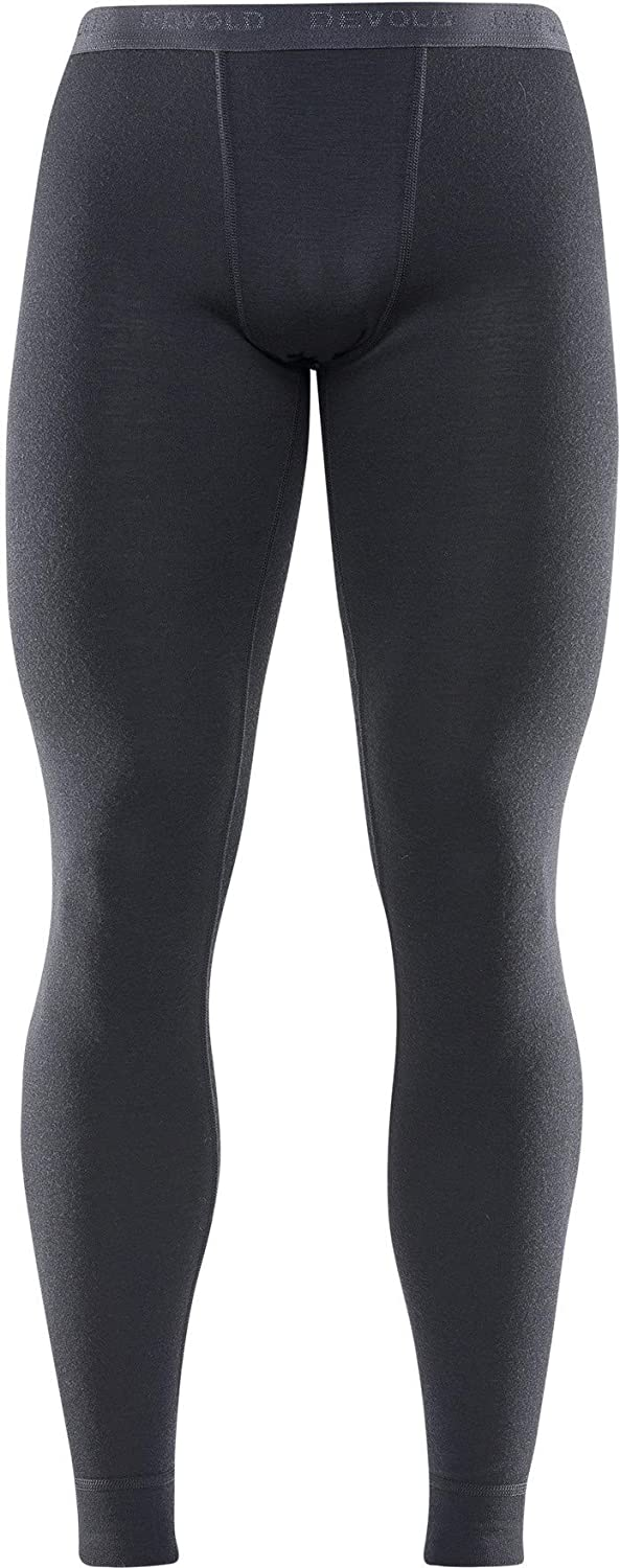 Devold 190 Hiking Long Johns Pants Men - Merinounterwäsche