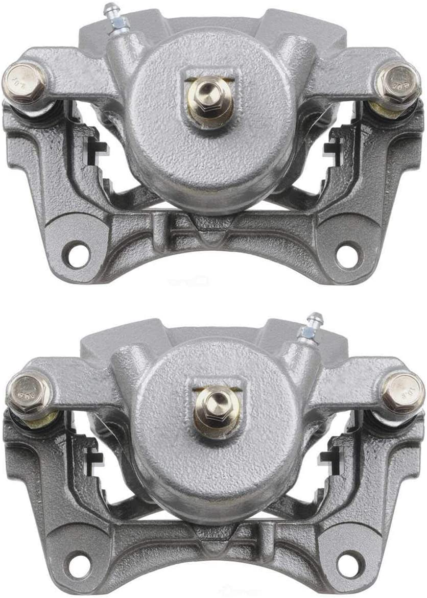 AutoShack CK898PR Pair of 2 Front Lower Ball Joint