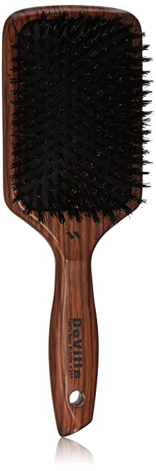 Spornette DeVille bristle brush