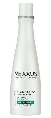 Nexxus Diametress Volume Rebalancing Shampoo