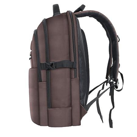 Amazon.com : JOTHIN B725 Laptop Backpack Large Rugged Business Bag ...