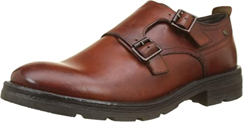 TALLA 40 EU. Base London Grant - Mocasines Hombre