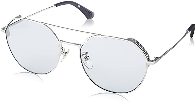 Police Sunglasses Hombre Highway Two 5 Gafas de sol, Gris ...