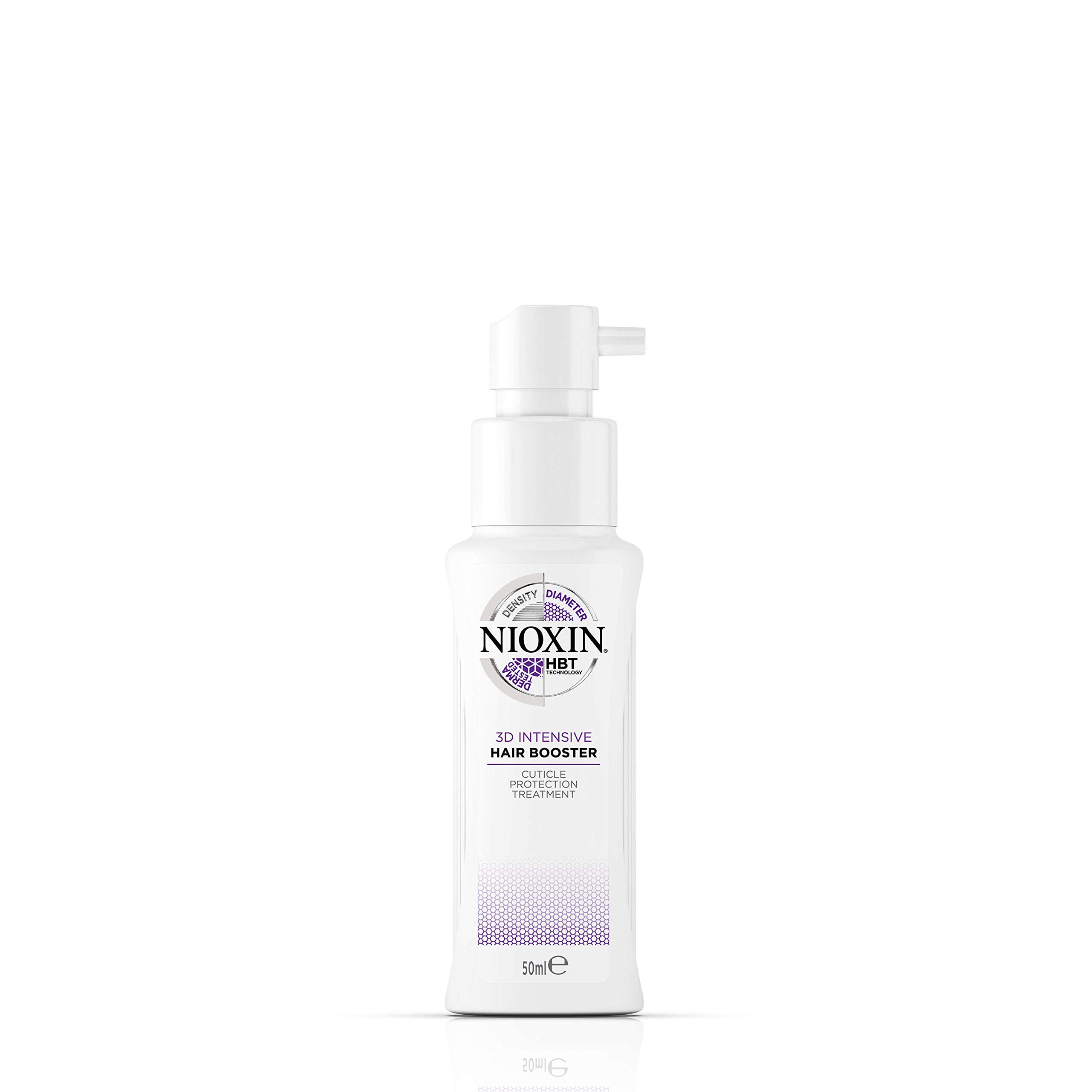 Nioxin Intensive Therapy Hair Booster, 3.38 Ounce