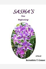 SASHA'S NEW BEGINNING Kindle Edition
