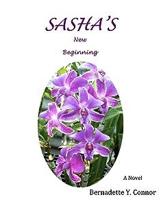 SASHA'S NEW BEGINNING